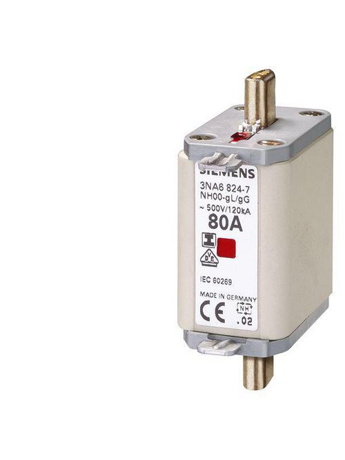 Siemens Ca 3NA6832 LV HRC fuse link