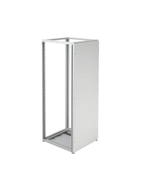 Hoffman PSS166 Solid 1539 x 553 x 1.5 mm Painted Steel Enclosure Side Panel