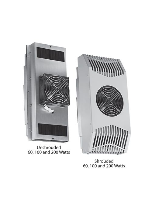 NVENT HOF TE121024020 100 Watt 24V