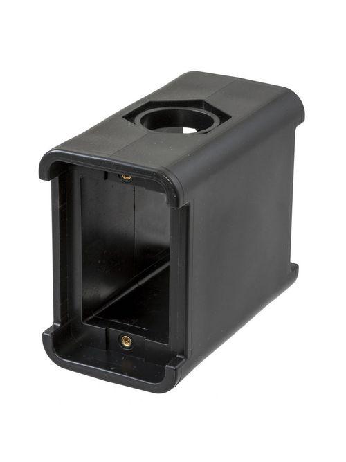 HWDK HBL3080BK PORTABLE OUTLET BOX,