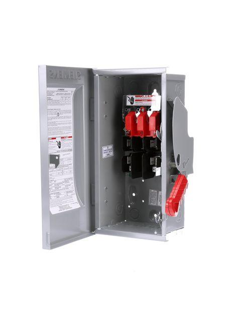 Siemens Ca HFC221N CSA 30A 2P 3W 24