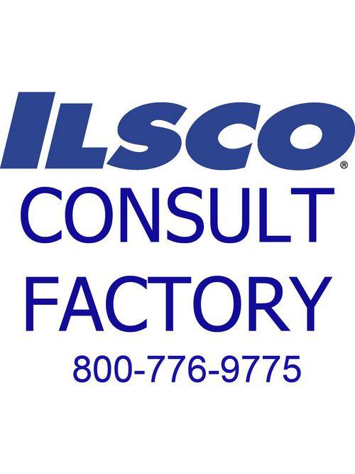 ILSCO 45120-B10 CU MEC 12-10 INS FE