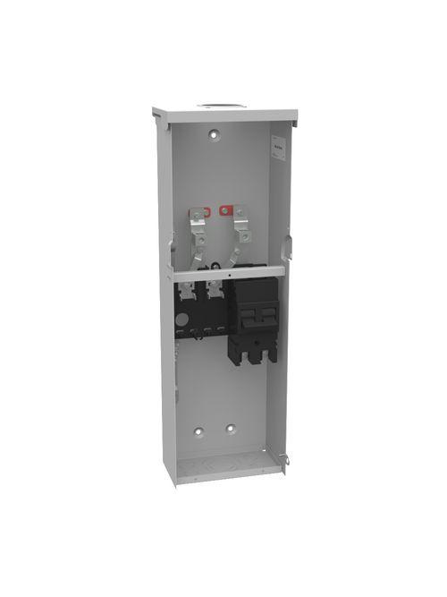 MILB USE-AP-200-ML 200A OH UNMTR P/