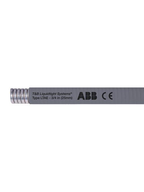 TB LTAES06G-B LFMC ALUM 1-1/2IN GRY