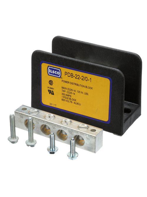 S-A HG2656A HDSS IG KIT 600V 400-60