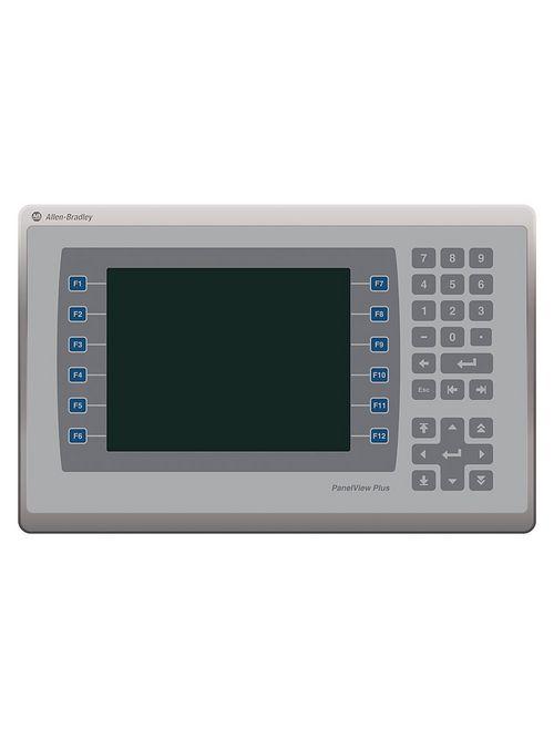 A-B 2711P-B7C22D9P PanelView Plus 7