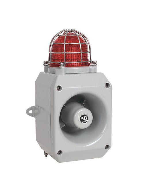 A-B 855XM-CGMA10DA4 120V AC Hazloc