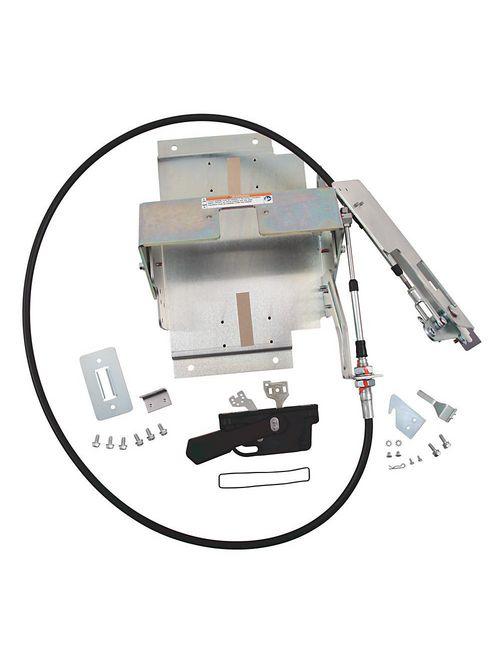 Allen Bradley 140G-M-FMX10 800 Amp M-Frame Molded Case Circuit Breaker
