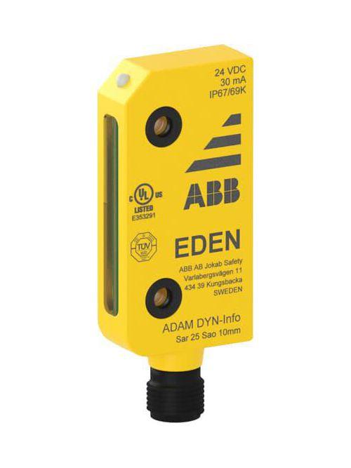 ABB 2TLA020051R5100 ADAM DYN-INFO M