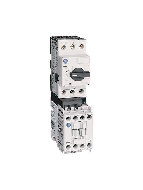 Allen-Bradley 190E-AND2-CB63A 4.0-6.3 Amp Economy Starter with Circuit Breaker