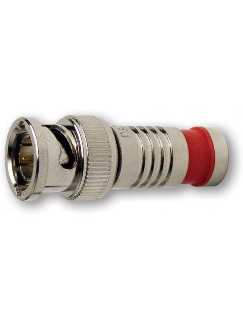 PLATINUM 18035 BNC RG6Q Compression