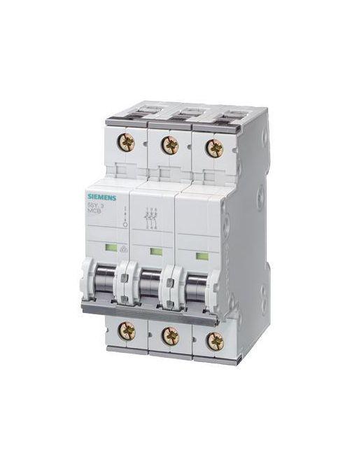 Siemens Industry 5SY6332-7 3-Pole 32 Amp 400 VAC 6 kA Curve C Supplementary Protector