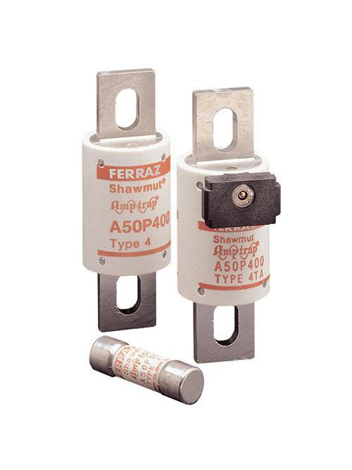 Ferraz Shawmut A50P200-4 31 x 92.2 mm 200 Amp 500 Volt Semiconductor Protection Fuse