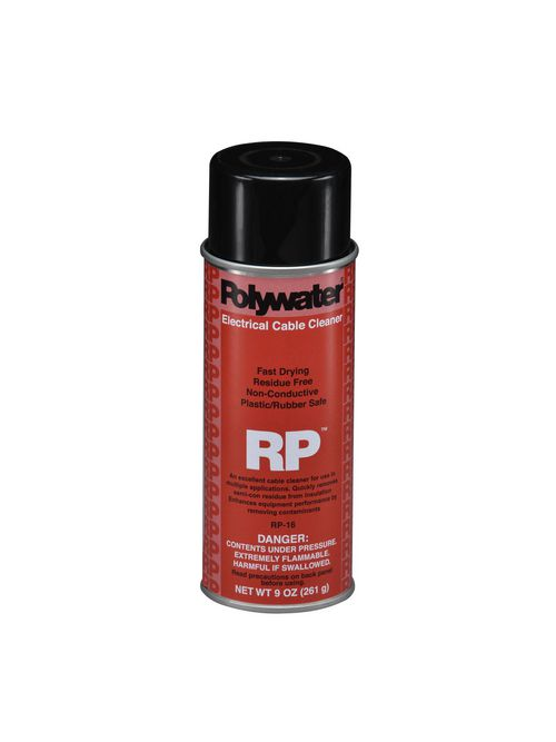PWTR RP-16 16-Oz Type RP Cleaner A