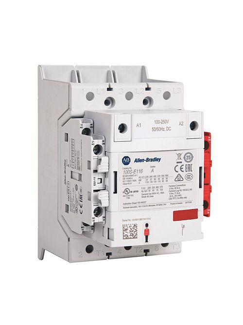 A-B 100S-E146KD12CL IEC 146 A Safet