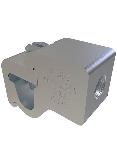 ILSCO GRF-2A AL MEC 2-12 1/4-20T