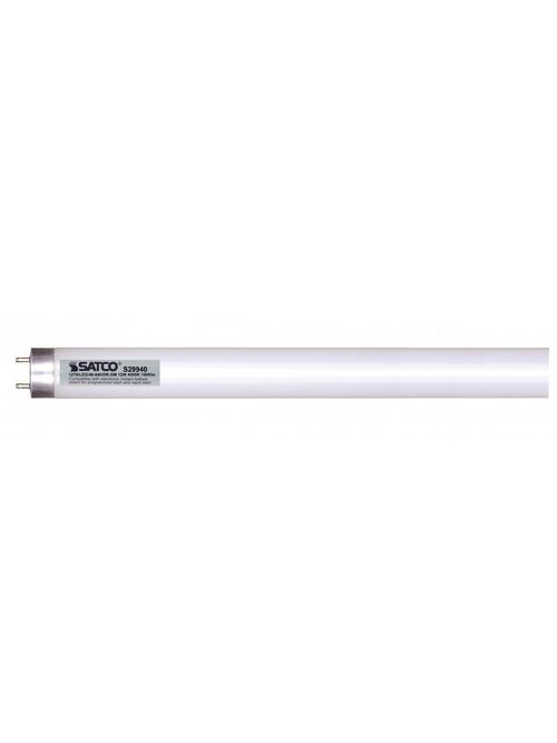 SATCO S29940 12T8/LED/48-840/DR-DM