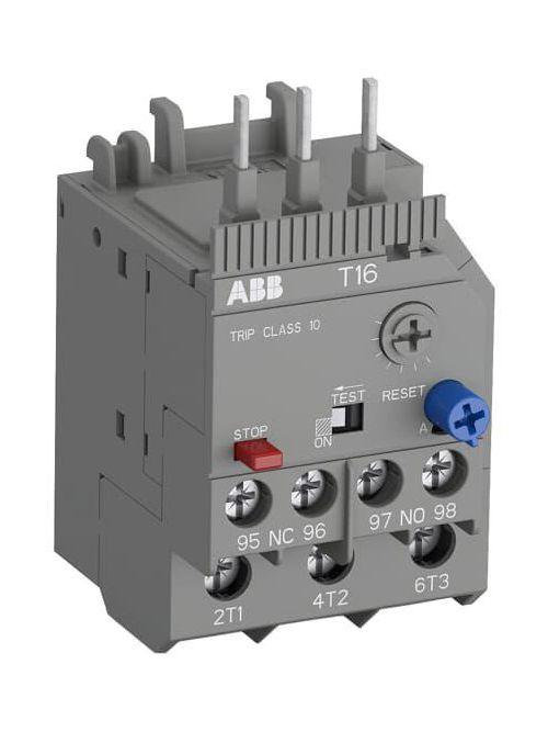 ABB T16-4.2 TOL, CLS. 10, CURR. RAN