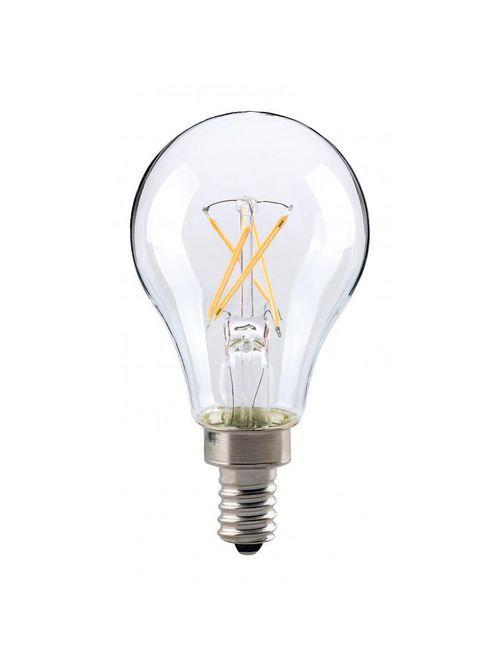 SATCO S21710 5.5A15/LED/2700K/E12/1