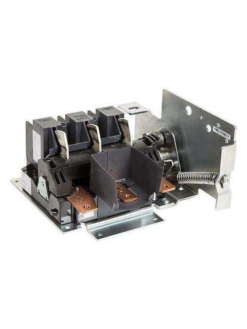 A-B 1494U-D400 400A Switch and Mechanism