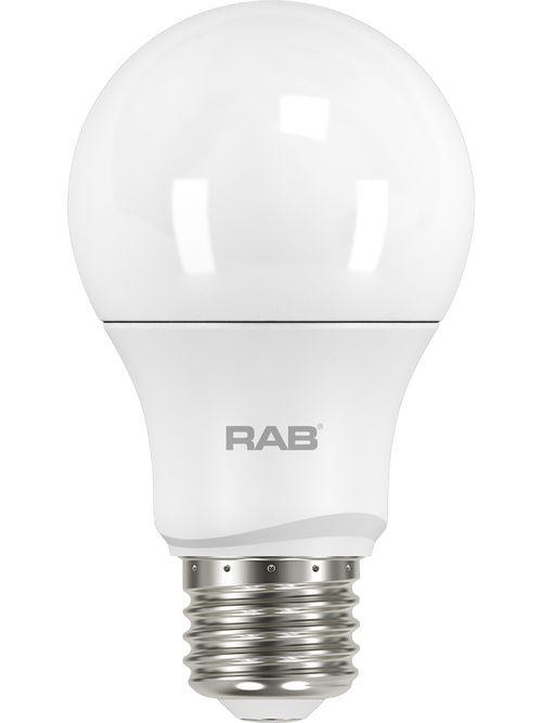 RAB A19-15-E26-830-DIM LED A19 15.5