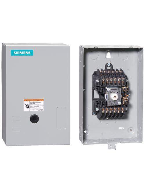 S-A CLM1B08120 CONTACTOR LTG M-HELD