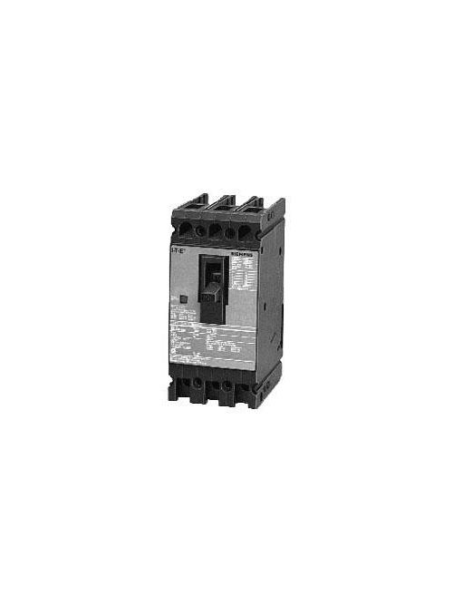 Siemens Industry ED23B060L 240 VAC 60 Amp 10 kaic 3-Pole Circuit Breaker with Lugs