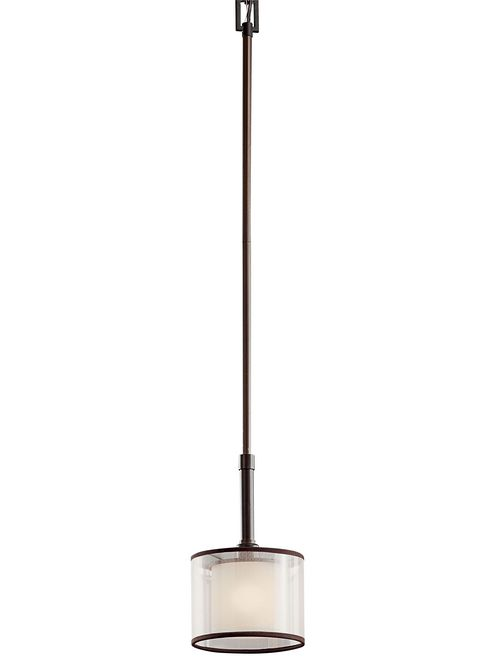 Kichler 42384-MIZ 1-Light Mini Pendant