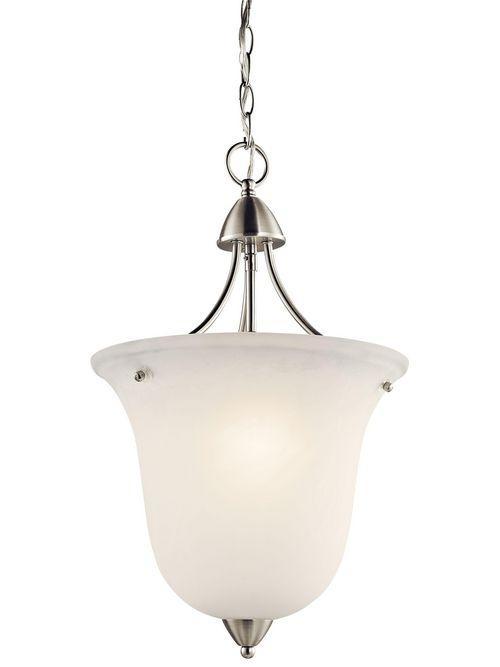 Kichler 42882NI 1-Light Foyer Lighting Fixture