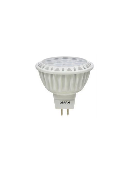 Sylvania 74042 12 Volt 9 W 83 CRI 3000 K 700 lm GU5.3 Base MR16 Dimmable LED Lamp