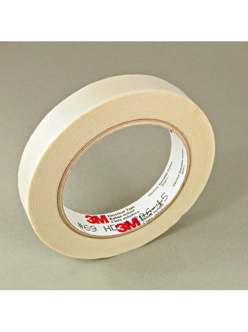 "3M 69-1""x36yd Bulk Glass Cloth Tape"