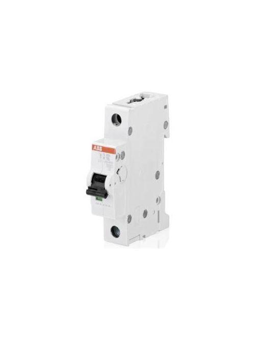 Thomas & Betts S201-K6 1-Pole 6 Amp 480y/277 VAC Supplementary Protectors