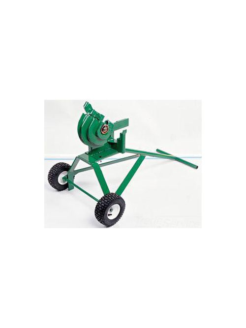 Greenlee 1800G1 Mechanical Rigid/IMC Bender Head