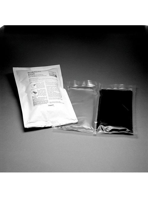 3M 2104B Size B 74 oz Insulating and Sealing Compound