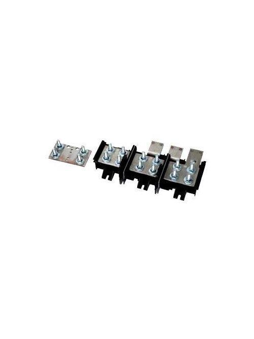 Siemens Industry LK32750N2 800 Amp 3-Phase 750 MCM Aluminum/Copper Conductor Standard Circuit Breaker Tap Box Lug Kit