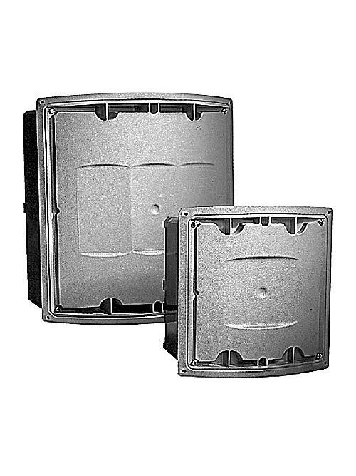 Carlon E1212C24 24 Inch Curved Lid Junction Box Assembly