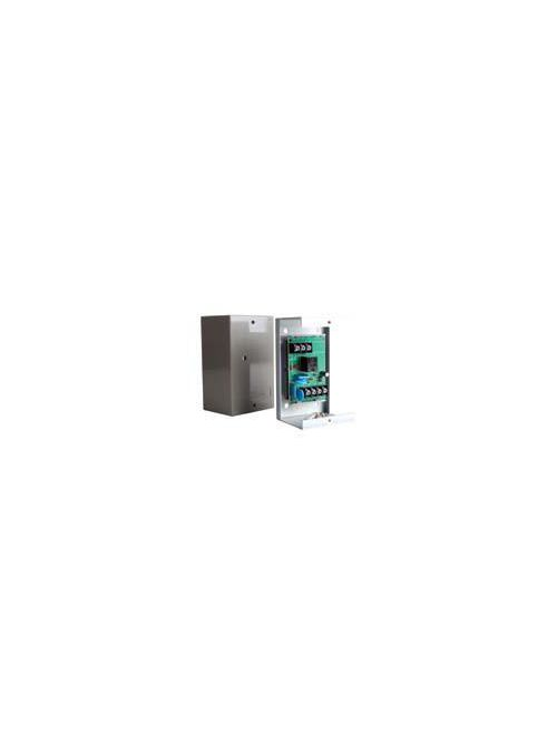 Edwards Signaling MR101/C 24/115/230 VAC 24 VDC 0.015 Amp SPDT 1-Position Multi-Volt Relay