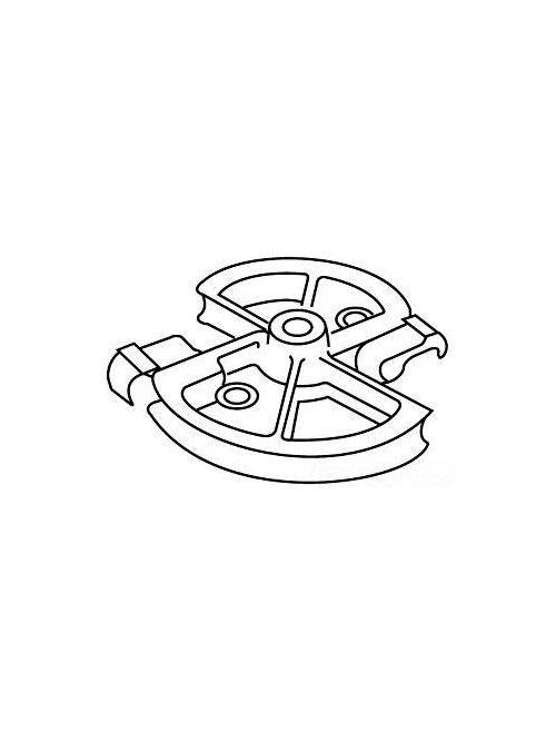 Greenlee 18830 Mechanical Ratchet EMT Conduit Bender Shoe Unit