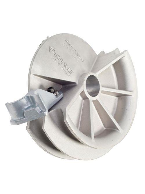 Greenlee 17937 1-1/2 to 2 Inch Rigid Electric Conduit Bender Shoe