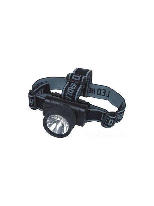 Coleman Cable L-1240 42 Lumen 21 LED Head Lamp