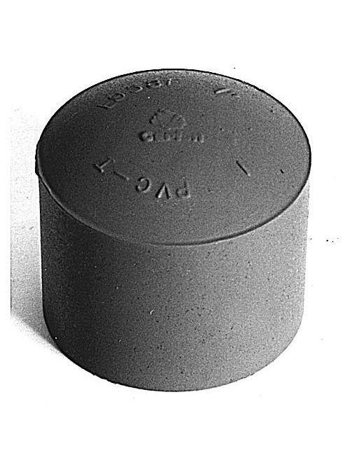 Carlon E958R 6 Inch Pipe Cap