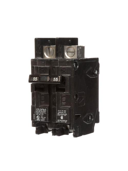 S-A BQ2B055L BRKR BQ 2P 120/240V 55