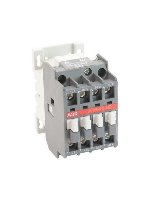 ABB A16-40-00-84 A16 4P CONTR 110/5