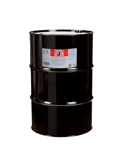 American Polywater J-DRUM 55 Gallon Drum 7.5 to 9 pH Cable Lubricant