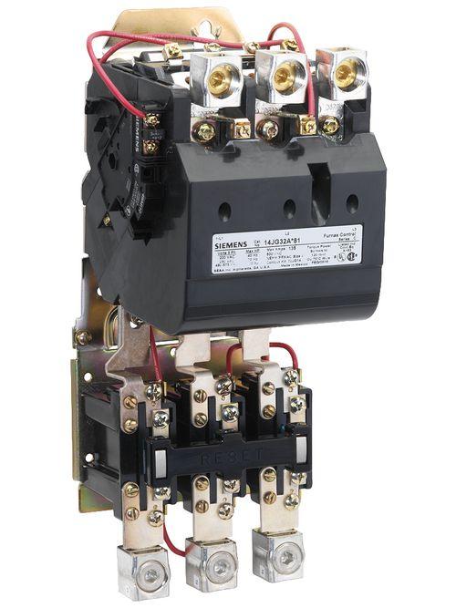 S-A 14GP12AA81 STARTER-FVNR,SZ2.5,1