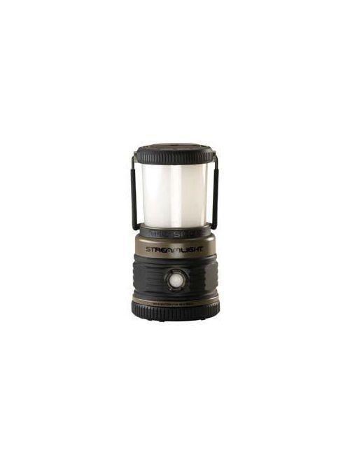 Streamlight 44931 340 Lumen Coyote Polymer Siege Lantern