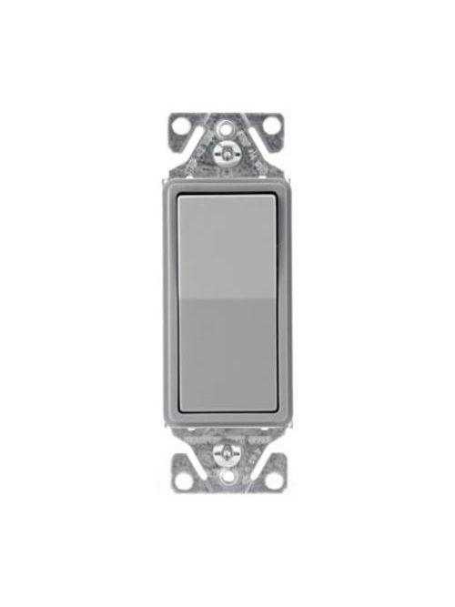 EWD 7503GY-BOX Switch Decorator 3Wa