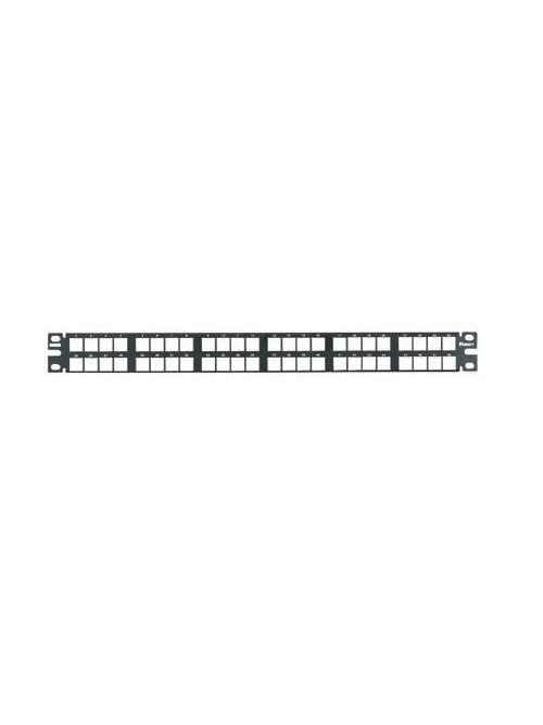 PAN NKPP48HDY NetKey® Patch Panel,
