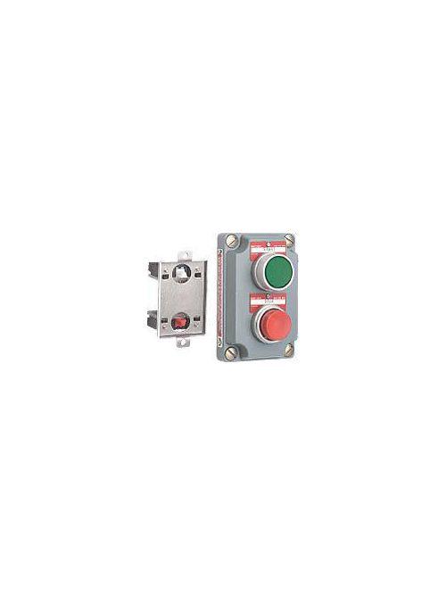 KLRK XCS-0B7 CLI BLK/BLK PB (2) UNI