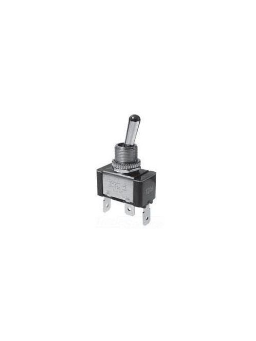 Selecta Products SS206P-BG 125/250 VAC 20/10 Amp 1-Pole Momentary Toggle Switch